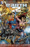 Earth 2 HC (2013-2015 DC Comics The New 52) 1-1ST