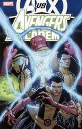 Avengers vs. X-Men Avengers Academy TPB (2013 Marvel) 1-1ST