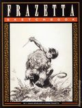 Frazetta Sketchbook SC (2013 Vanguard) 1-1ST