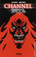Channel Evil TPB (2013 Renegade) 1-1ST