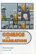 Comics and Narration HC (2013) 1-1ST