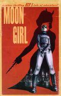 Moon Girl TPB (2013 Red 5 Comics) 1-1ST