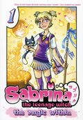 Sabrina the Teenage Witch The Magic Within TPB (2013-2014 An Archie Digest) 1-1ST