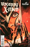 Uncanny X-Men (2013 3rd Series) 1HAST