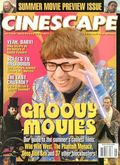 Cinescape (1994) Vol. 5 #4