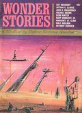 Wonder Stories (1957-1963 Standard) Pulp 2nd Series Vol. 45 #2
