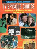 Starlog Photo Guidebook TV Episode Guides (1981) 2