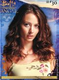Buffy the Vampire Slayer/Angel Official Magazine (2007) 30B