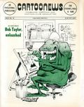 Cartoonews (1975) 10