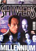 Shivers (1994-2007 Visual Imagination) Magazine 40