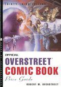 Overstreet Price Guide (1970- ) 33CS