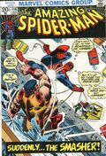 Amazing Spider-Man (1963 1st Series) National Diamond 116NDS