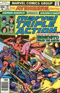 Marvel Triple Action (1972) 39