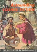 Astounding Science Fiction (1938-1960 Street and Smith) Vol. 64 #4