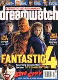 Dreamwatch US (2004 Titan Magazines) 6