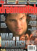 Dreamwatch US (2004 Titan Magazines) 10