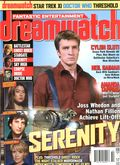 Dreamwatch US (2004 Titan Magazines) 12