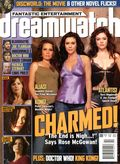 Dreamwatch US (2004 Titan Magazines) 16