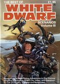 Best of White Dwarf Scenarios (1980-1985 Games Workshop) 3