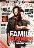 Supernatural Magazine (2007) 20N
