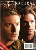 Supernatural Magazine (2007) 20P