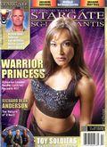 Stargate SG-1 Magazine (2004) 14N