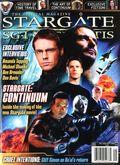 Stargate SG-1 Magazine (2004) 23