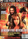 Stargate SG-1 Magazine (2004) 24