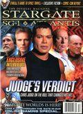 Stargate SG-1 Magazine (2004) 25