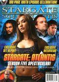 Stargate SG-1 Magazine (2004) 26