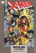 Uncanny X-Men From the Ashes TPB (1990 Marvel) 1-REP