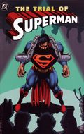 Superman The Trial of Superman TPB (1997 DC) 1-1ST