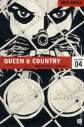Queen and Country TPB (2007-2009 Oni Press) Definitive Edition 4-REP