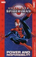 Ultimate Spider-Man TPB (2008- Marvel) 2nd Edition 1-REP