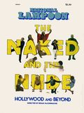 Naked and the Nude: Hollywood and Beyond SC (1976 National Lampoon) 1N-1ST