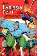 Fantastic Four Monsters Unleashed TPB (1992 Marvel) 1-1ST