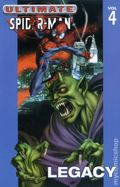 Ultimate Spider-Man TPB (2001-2010 Marvel) 1st Edition 4-1ST