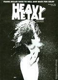Heavy Metal Magazine (1977) Vol. 23 #5B