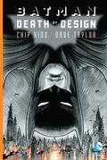 Batman Death by Design TPB (2013 DC) 1-1ST