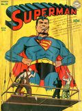 Superman (1939 1st Series) 21