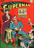 Superman (1939 1st Series) 35