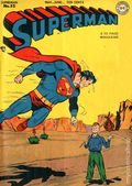Superman (1939 1st Series) 52