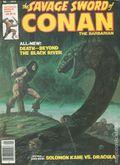 Savage Sword of Conan (1974 Magazine) 26