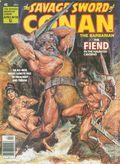 Savage Sword of Conan (1974 Magazine) 28