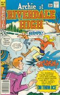 Archie at Riverdale High (1972) 53