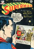 Superman (1939 1st Series) 77