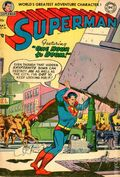 Superman (1939 1st Series) 89