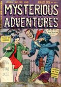 Mysterious Adventures (1951) 3