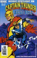 Heroic Spotlight (2010 Heroic Publishing) 10