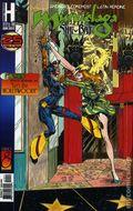 Murcielaga She Bat (1993 Heroic) 11